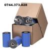 Riboane termice pt.imprimante coduri de bare cu transfer termic