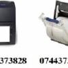 Riboane tus imprimante medicale 0744373828, de laborator.
