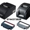Riboane tus Pentru Pos-uri  0744373828 si Imprimante Bonuri Consum si Note de Pl