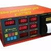 Riboane tus si role hartie analizoare de gaze Protech, AVL DiSmoke,Flux 5000, Go