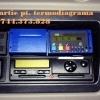 Riboane tus si role hartie termodiagrama auto Transcan,Thermo King, DataCold Car