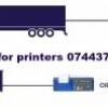 Riboane tusate pt. Transcan 2ADR,Thermo King DL-PRO,DL-SPR,Carrier,Datacold