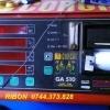 Ribon –analizor  de gaze Statii ITP
