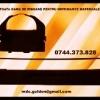 Ribon imprimanta matriciala Epson FX 2190,LQ 300,FX 890