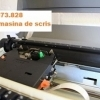 Ribon masina de scris electrica