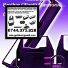 Ribon masina scris Brother AX, Olivetti  Praxis/ ETP,  Canon, Panasonic