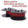 Ribon pentru calculator birou Citizen, Canon, Casio, Panasonic