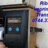Ribon pentru imprimanta Transcan DL-SPR,DL-PRO,2ADR,Thermo King,Datacold