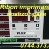 Ribon pt. imprimanta analizor gaze AVL 435 /465 , Flux 5000,