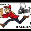 Ribon  si rola hartie imprimante pos 0744373828 Epson, Samsung Bixolon, Panasoni