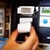 Ribon termoimprimanta Transcan,ThermoKing,Datacold