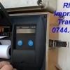 Ribon,tus inregistrator Transcan 2ADR, DL-SPR