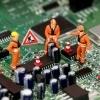 RNS 510 Reparatii, soft,harti, decodare, VCDS, Totul!