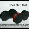Rola 13 mm ptr. masina de scris 0744373828.
