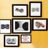 Rola cu banda nylon masini de scris mecanice, electromecanice, automate 07443738
