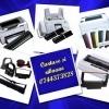 Rola film fax Panasonic, Philips, Brother, Sharp,Samsung
