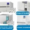 Rola hartie imprimanta autoclav,sterilizator Dr. Mayer, Euronda, Nsk,Sirona, Wos
