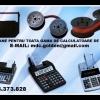 Rola si caseta –masina de scris Olivetti, Brother, Canon, Sharp, Epson, Robotron