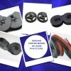 Role Cu Banda Nylon Ptr.  Masini De Scris 0744373828 culoare bicolora si neagra.