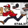 Role cu banda tus pentru maşini de scris 0744373828.