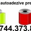 Role de etichete termice albe, rosi, verzi, galben, albastre, roz, portocali, et