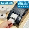 Role de hartie offset sau termice 0744373828 cu livrare rapida.