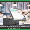 Role hartie imprimanta POS restaurant,fast-food,cafenea,bar…