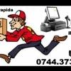 Role hartie pentru imprimante pos : Epson, Samsung Bixolon, Zebra, ELO, Fujitsu,
