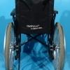 Rulant fara suportii pentru picioare second hand Ortopedia