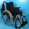 Rulant handicap aluminiu Sopur-cu cotiere diferite ca model