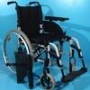 Rulant handicap cu mici probleme care nu afecteaza Invacare