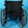 Rulant handicap din aluminiu Otto Bock / sezut 52 cm