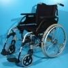 Rulant handicap din otel second hand Breezy / sezut 49 cm