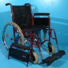 Rulant handicap second hand Meyra (45 cm)- 3 luni garantie