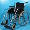 Rulant handicap second hand Meyra din otel/ latime 45 cm