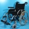 Rulant pentru handicap cu suporti din aluminiu Uniroll- sezut 53 cm