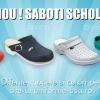 Saboti medicali autoclavabili Scholl / Wock