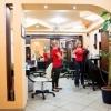 Salon langa Intercontinental - Angajeaza Personal