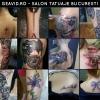 Salon scoatere si eliminare tatuaje Bucuresti
