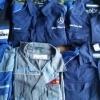 Salopete de munca, salopete de lucru haine second-hand Cal.1