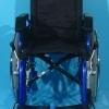 Scaun cu rotile handicap second hand B+B / 37 cm