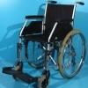 Scaun cu rotile ieftin de la Meyra / sezut 39 cm