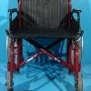 Scaun cu rotile lat la sezut  B+B /sezutul de  56 cm