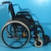 Scaun cu rotile pentru persoane slabe-handicap-sezutul 39 cm
