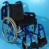 Scaun cu rotile second hand B+B-Greutate suportata - 120 kg