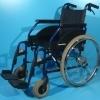 Scaun cu rotile second hand Ortopedia / 42 cm