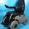 Scaun electric ieftin Meyra Optimus 2 - 10km/h