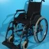 Scaun handicap cu frane Breezy / latime sezut 39 cm