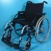 Scaun handicap cu rotile