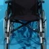 Scaun handicap cu rotile second hand Breezy sezutul 43 cm
